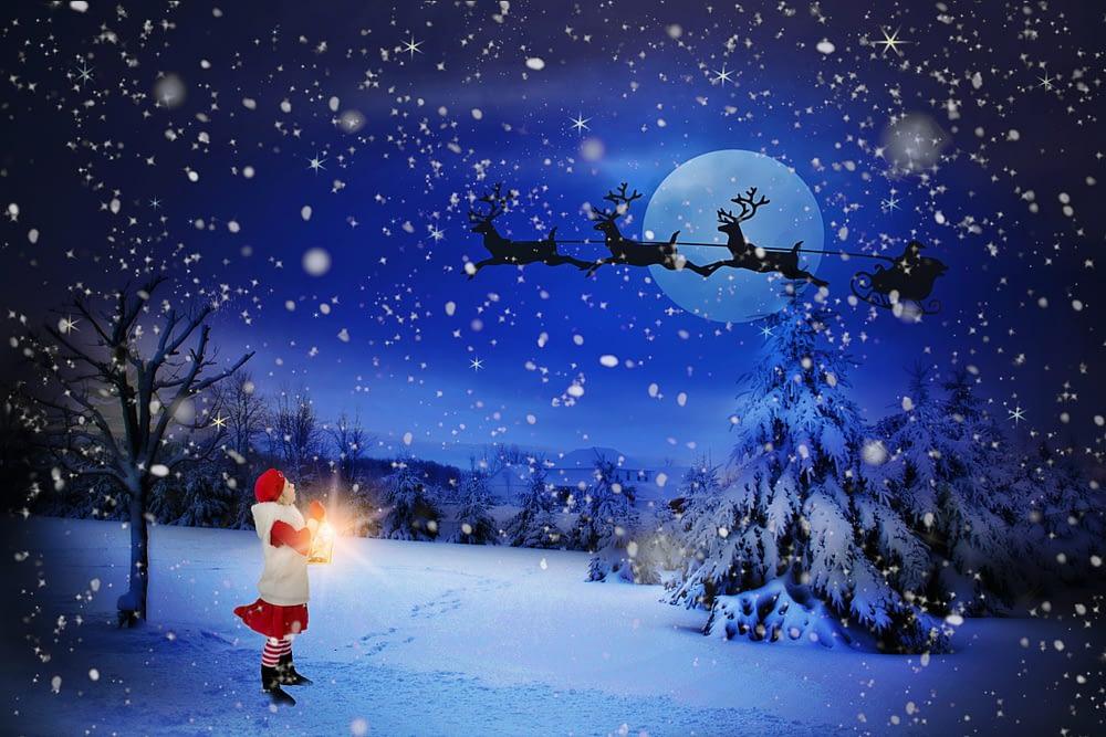 Allenamento di Natale 2019